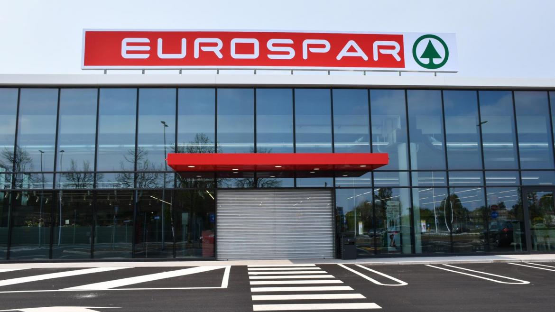 Eurospar  Casarsa della Delizia (PN)
